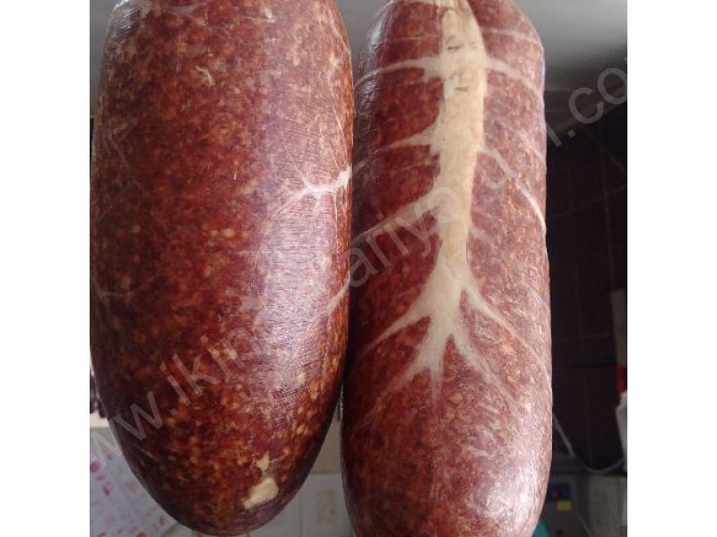 Osmanlı  Sucugu 2 kg