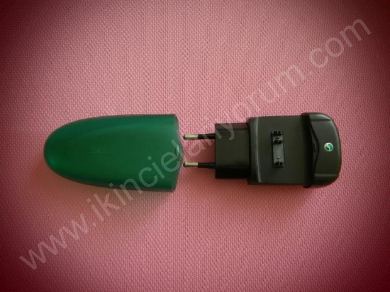 Sony Ericsson Bml 162 153 R3A Şarz Cihazı