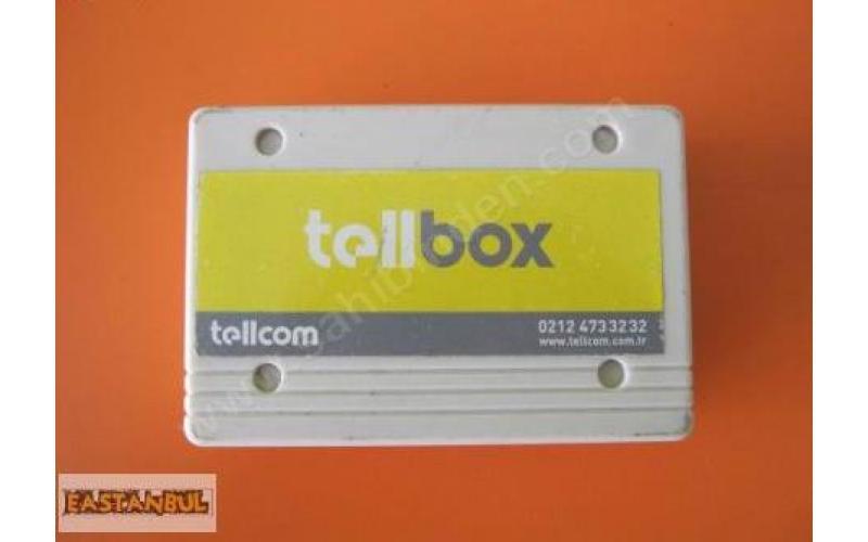 ARTECH LS4000 AUTO DIALER TELLBOX-TELLCOM