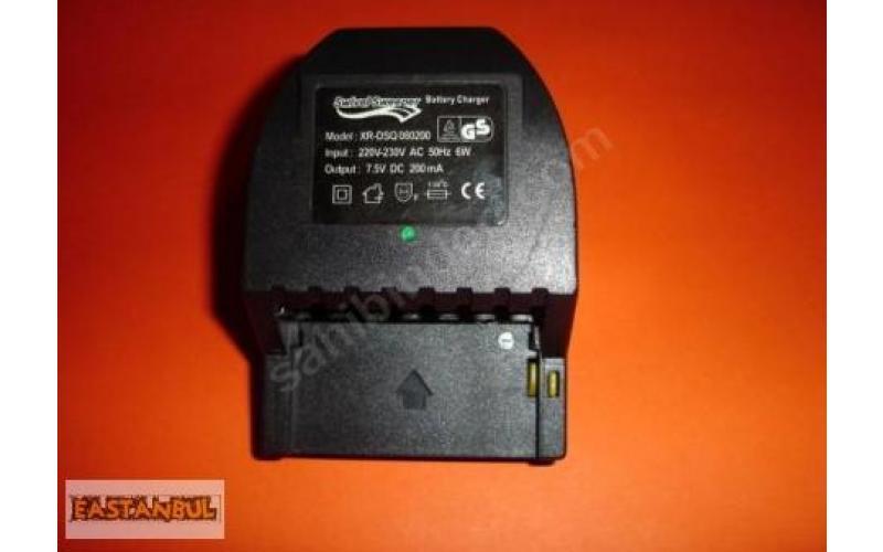 NIKKO SWIVEL SWEEPER XR-DSQ080200 PİL ŞARZ CİHAZI