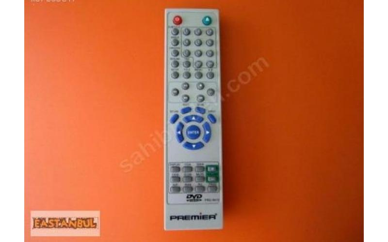 PREMIER PRD-9410 DVD KUMANDASI