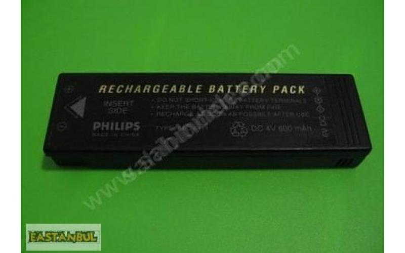 PHILIPS SBC 6411 RECHARGEABLE BATTERY PACK